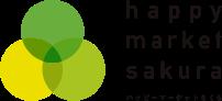 Sakura coletteロゴ